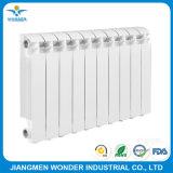 Ral 9010 Ral 9016 Kühler-Epoxidpuder-Beschichtung