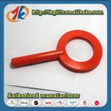 Пластичный миниый увеличивать - игрушка стекел для малышей