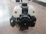 Coupeur de balai d'essence des outils de jardin 40.2cc Kawasaki Td40