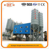Planta de mistura concreta de Hzs 60 da alta qualidade para a produção concreta