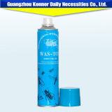 jet répulsif d'insecticide de jet du moustique 400ml à base d'huile amical Eco-