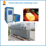 Het Verwarmen van de Inductie IGBT Machine voor het Hete Smeedstuk van de Staaf van de Boor