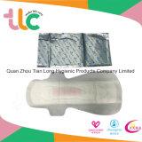 Essuie-main sanitaires de serviette hygiénique remplaçable en gros d'OEM