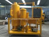 De maagdelijke Reinigingsmachine van de Olie van de Sesam van de Arachideolie van de Olie van de Kokosnoot Plantaardige (COP)
