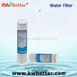 """Cartucho de filtro de agua """" 20 """" del CTO 10 para el tratamiento de aguas"""