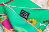 Abitudine della stampa di Digitahi propri sciarpa della seta di disegno