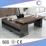 Excellent bureau à extrémité élevé de meubles de gestionnaire