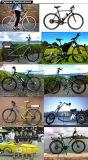 Escolha elétrica esperta do motor do cubo do motor da conversão Kit/BLDC da bicicleta da geração 200W-400W da torta 5/no. 1 dos motores elétricos da bicicleta