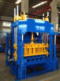 Qt6-15b Ziegelstein, der Produktionszweig die Herstellung der Maschine blocken lässt
