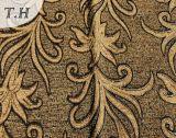 Populäres Qualität-Chenille-Jacquardwebstuhl-Sofa-Gewebe des Muster-2016