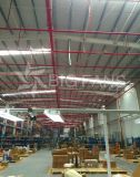 energiesparender industrieller Ventilator-grosser industrieller Ventilator der Decken-1.5kw 3.8m (12.5FT)