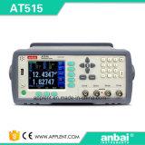 一義的な技術(AT515)の精密DCの抵抗のメートル