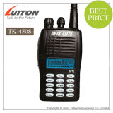 Draagbare Radio Bidirectionele Radio gp-78elite VHF/UHF