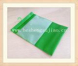 Biodegradable мешок одежды ЕВА, мешок вешалки ЕВА (YJ-D024)