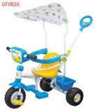 Voiture d'enfant avec la fonction de Trike (GF0826)