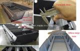 金属の切断のファイバーレーザー機械