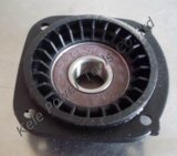 Pièces de rechange de machine-outil (support de roulement pour l'usage de Bosch 6-100 de rectifieuse de cornière)