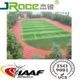 След UV сопротивления атлетический идущий для поверхности стадиона