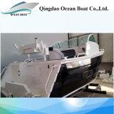 Fabrik-Zubehör-Qualität des 5m Cuddy-Kabine-Bootes