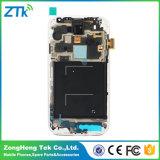 Агрегат цифрователя касания LCD - галактика S4 Samsung - первоначально качество