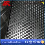 Het RubberBlad van de koe/de RubberMat van de Koe/Rubber Stabiele Mat