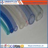 Anti-Erosion高圧PVC繊維強化ホース