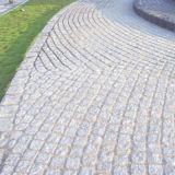 Macchina di scissione di pietra idraulica per la pietra del bordo (P90)