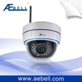 H. 264 appareil-photo sans fil de dôme d'IP CMOS d'infrarouge (BL-IR848E-SC-W4)