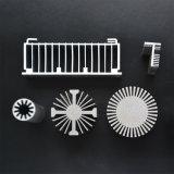 Espulsione di alluminio/dissipatore di calore di alluminio superiore