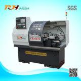 Малая точная машина Lathe CNC