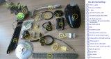 Zilveren Motor Cdhpower die, CNC de Motor /Motor van de Kwaliteit 80cc produceren