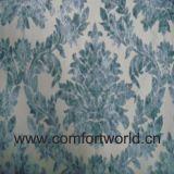 Couper le tissu de pile pour le sofa (SHSF00895)