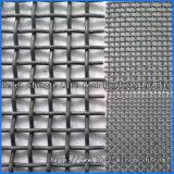 Rete metallica unita del acciaio al carbonio