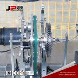 Машина динамической уравновешенности ротора турбины с цифровой системой
