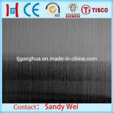 Placa de aço inoxidável da linha fina AISI430
