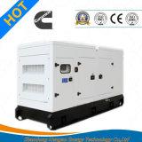 groupe électrogène diesel d'utilisation de sauvegarde de l'usine 200kw