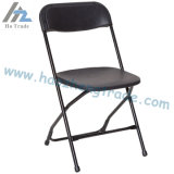 Hzpc018 общественное стулы гибкого трубопровода одно складывая пластичные