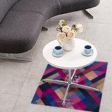 자동 접착 테이블 장식 반대로 미끄럼 지면 스티커를 인쇄하는 디지털