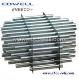 Barra magnetica del filtro dalla griglia magnetica del neodimio della fabbrica 12000GS