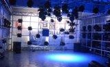 Lumière de PARITÉ de RGBW 54PCS DEL avec l'effet de lavage (HL-033)