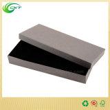 뚜껑 (CKT-PB-001)로 인쇄하는 주문 호화스러운 의류 나비 넥타이 포장 선물 상자
