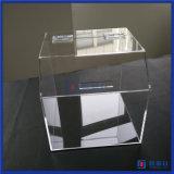 Caja de presentación de acrílico modificada para requisitos particulares al por mayor del caramelo de China