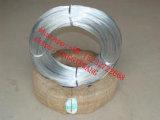 Uの形およびCoil/Giワイヤーの亜鉛コーティングの鋼線