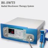 Приспособление акустической волны ударной волны терапевтическое (BS-SWT5)