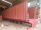 40 втройне футов трейлера бортовой стены Axle Semi