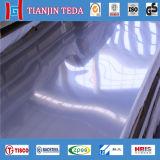 Qualität Tisco Edelstahl-Platte