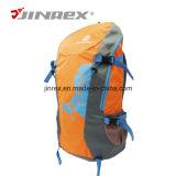 Sports faisant un cycle le vélo augmentant le sac extérieur de sac à dos