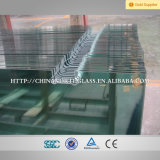 Bereifter/Tinted oder Clear 8mm Shower Raum Toughened Glass