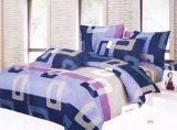 Do algodão da boa qualidade folha 100% de cama