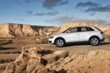 4*4 weg vom Straßen-elektrischer Strom-seitlichen Jobstepp für Audi Q3